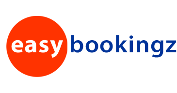 easybookingz.com Home