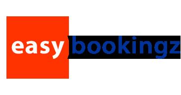 easybookingz.com Home